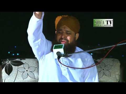 Shehr-e-Nabi Teri Galiyon Ka Mehfil-e-Naat DHA Karachi-2014
