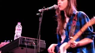 Holly Miranda - Slow Burn Treason