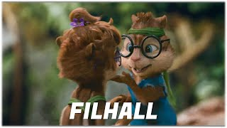 Baixar FILHALL | Alvin and the Chipmunks