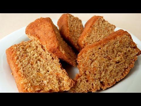 Havuçlu Kek Tarifi | Havuçlu Tarçınlı Kek Tarifi | Kek Nasıl Yapılır