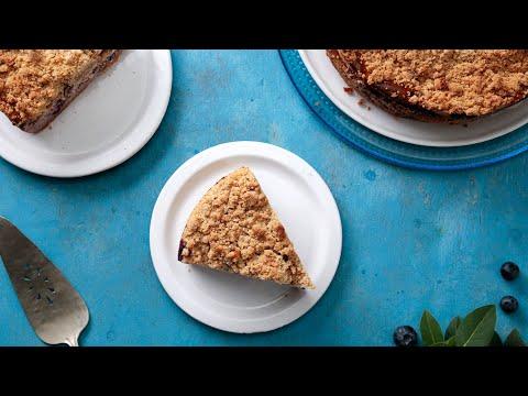 crumble-cheesecake-myrtilles