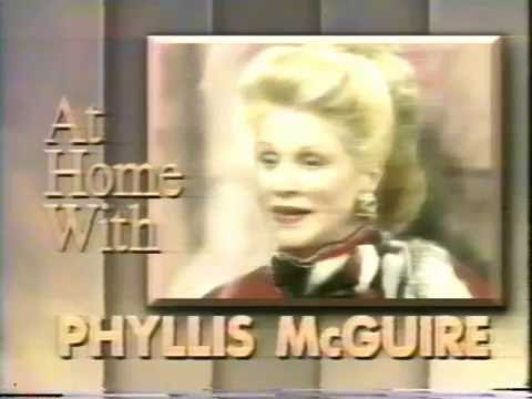 Tour of Phyllis McGuires Las Vegas Mansion