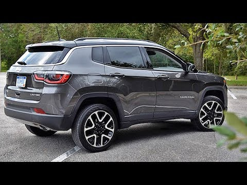 2019 Jeep Compass – FULL REVIEW!!