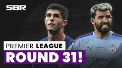 Premier League Week 31: Football Tips, Odds & Predictions