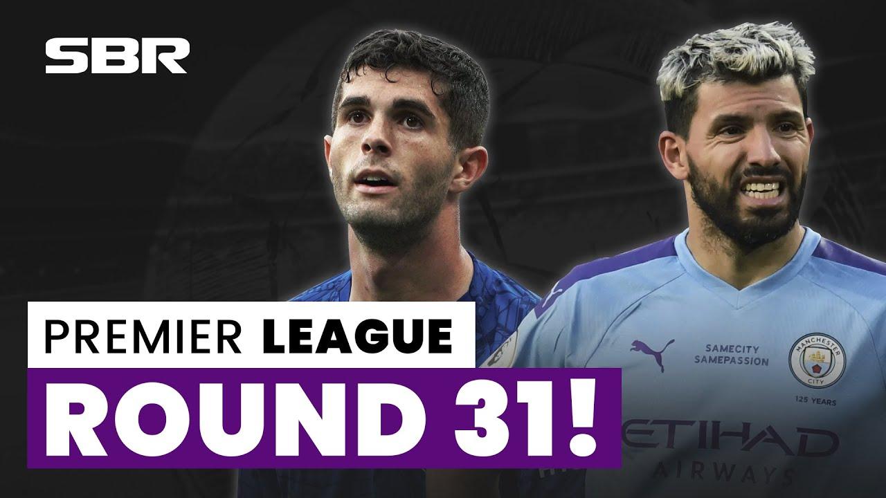 Premier League Odds, Picks, Predictions: Manchester United vs ...