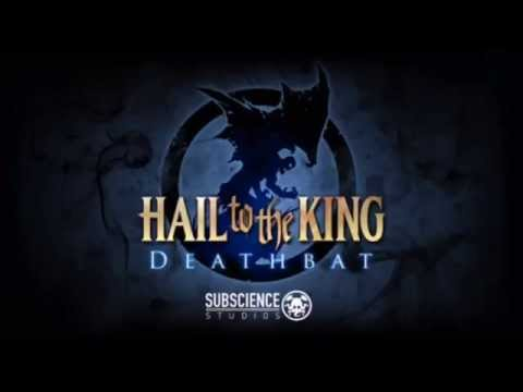 Avenged Sevenfold - Wicked End Theme - Hail to the King Deathbat