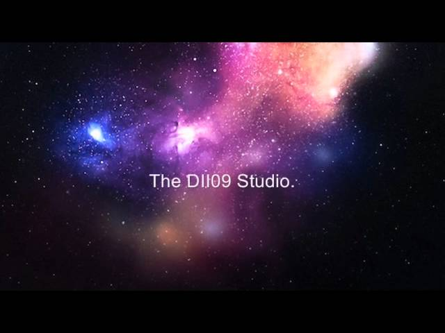 The DII Studio - Electronic | Experimental | Dub Techno | Ambient set.