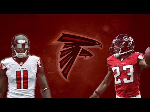 Atlanta Falcons - 2017 NFL Season Hype