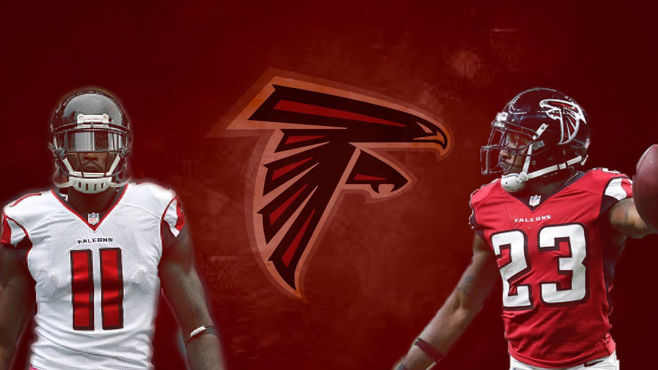 Top Atlanta Falcons 2017 NFL Season Hype YouTube  supplier