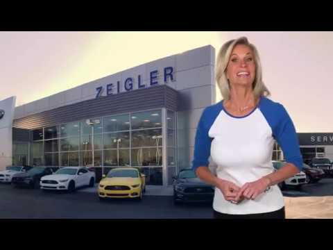 Opening Day Savings at Zeigler Ford of Elkhart!