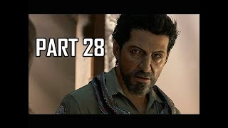 Shadow of the Tomb Raider Walkthrough Part 28 - SILVER BOX (Let