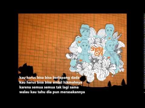 Sheila On 7 - Lapang Dada (lyric)