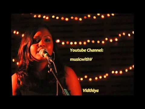 Kangal Rendil (Sad Version) - Vettai 2.0 cover