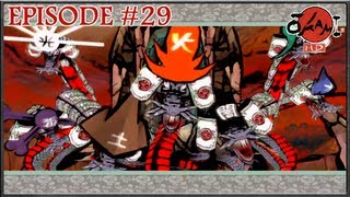 Okami - Orochi's Lair, The 8 Headed Demon - Episode 29