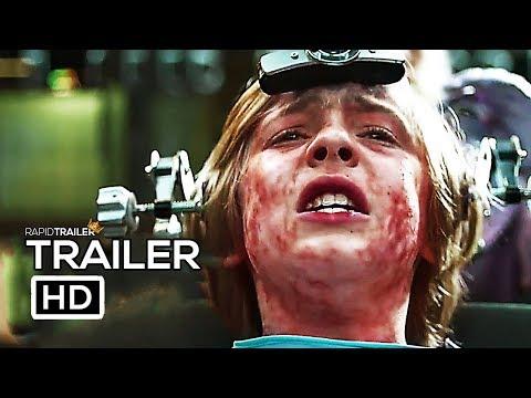 ELI Official Trailer (2019) Sadie Sink, Netflix Horror Movie HD