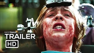 ELI Official Trailer (2019) Sadie Sink, Netflix Horror Movie HD