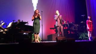 "Nikita Burshteyn ""A Heart Full of Love"" @ Broadway By the Bay: In Concert; 8/26/16"