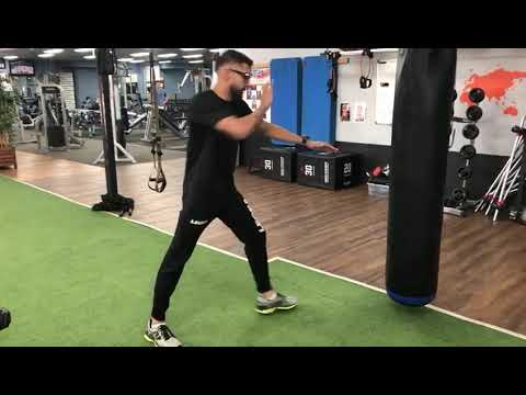 Fitness Forum Training Tips (Kicking Techniques)