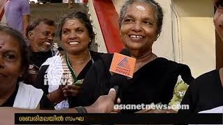 Protest gets over : Sabarimala with safe atmosphere to visit