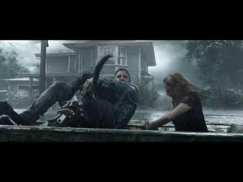 『クロール ー凶暴領域ー』特別映像