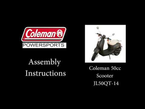 Walmart Selling 50cc Geely Scooters | Adventure Rider