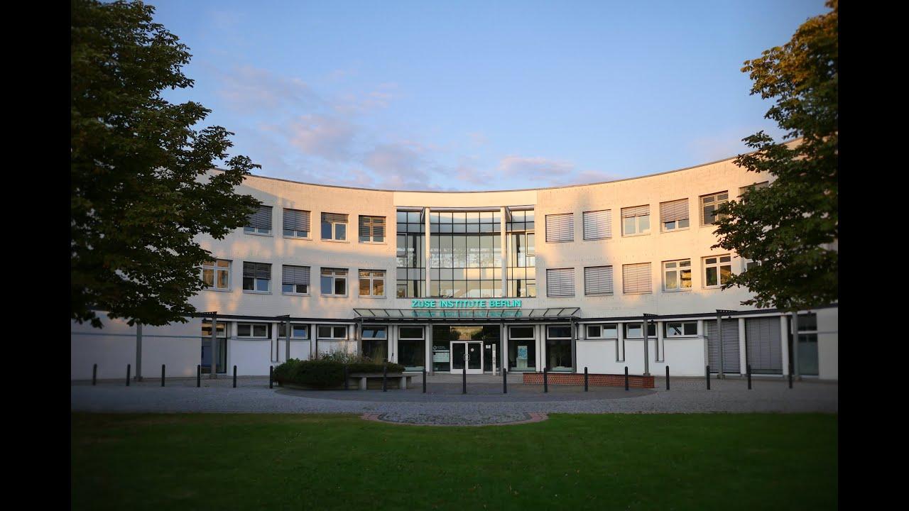Zuse Institute Berlin