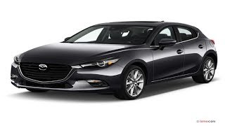 2018 Mazda Mazda3 Car Specifications and Price 2018 luxury Review