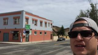 Hood movie filming locations. ferris bullers day off/lords of dogtown/friday after next