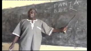 Repeat youtube video GHANA FUNNY TEACHER EXPLAINS THE REAL DEFINITION OF WINE (TWI)