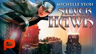 Silver Hawk (Full Movie) Action Adventure Sci-Fi | Michelle Yeoh vigilante superhero