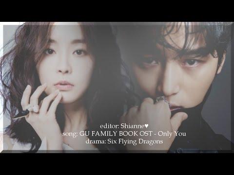 Six Flying Dragons  Yeon Hee  Lee Bang Ji MV