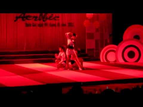 Nhảy hiện đại-THPT Nguyễn Hùng Sơn.flv