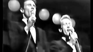 The Righteous Brothers - Soul and Inspiration (Shindig)