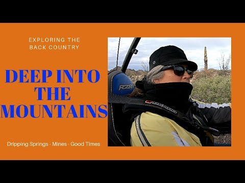 We Never Thought We Would See This Side Of Quartzsite, Life Vlog
