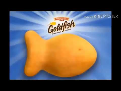 Goldfish Jingle History (For Nick)