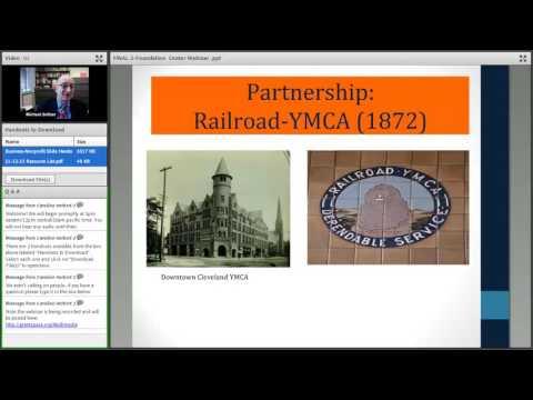 Building Nonprofit Business Partnerships