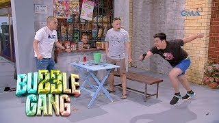 Bubble Gang: Kamandag energy drink Video