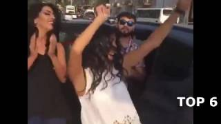 Top 10  papito dance  2017.