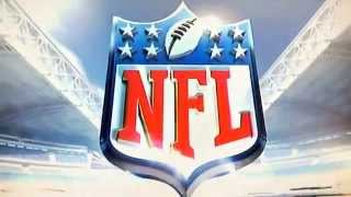 NFL on CBS 2013-Present Presentation Outro
