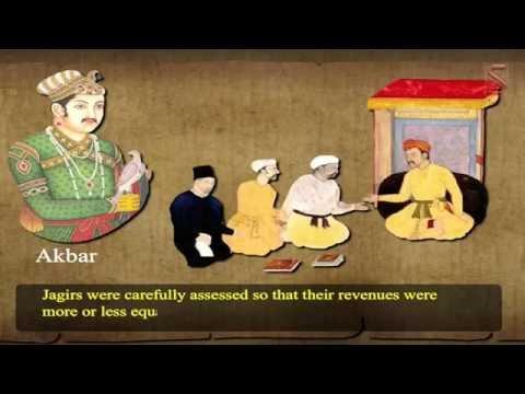 Social : History: Mughal Empire