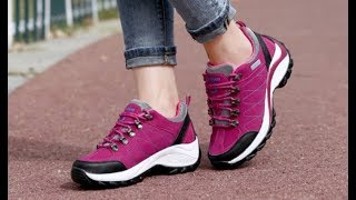 Зимние кроссовки для женщин winter sneakers for women