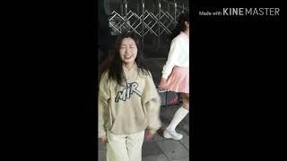 200203 [다이아/나랑사귈래] [DIA/Will you go out with me] 댄스팀레이디비-윤민 …