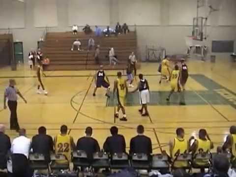 2003-04 Sac City Basketball Highlights