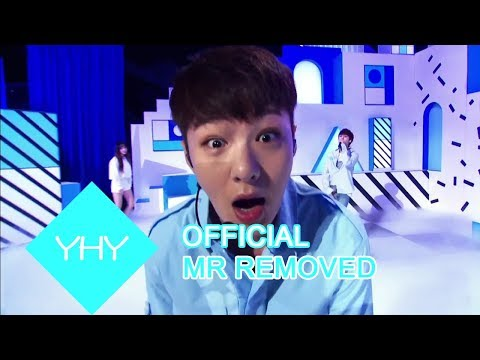 MR Removed BTOB 비투비  Only One For Me 너 없인 안 된다