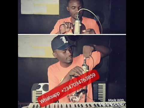 Timaya - Dance feat. Rudeboy (P- square) Official instrumental. (Ugostaff studios)