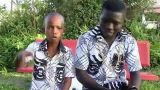 O boy & Gambian Child torenlaban  mp3