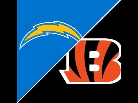 Chargers vs. Bengals - Game Recap - September 13, 2020 - ESPN