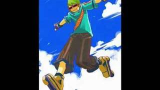 Jet Set Radio Future - Sweet Soul Brothers Remix