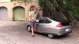 Download Hypermiling in a Honda Insight Mp3 and Videos