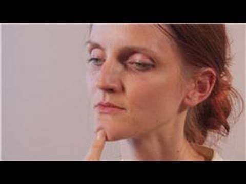 Acupressure Treatments : Acupressure Point to Cure Toothache